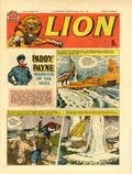 Lion (1960-1966 IPC) UK 2nd Series Oct 6 1962
