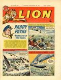 Lion (1960-1966 IPC) UK 2nd Series Oct 13 1962
