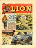 Lion (1960-1966 IPC) UK 2nd Series Oct 20 1962