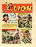 Lion (1960-1966 IPC) UK 2nd Series Oct 27 1962