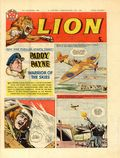 Lion (1960-1966 IPC) UK 2nd Series Nov 17 1962
