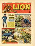 Lion (1960-1966 IPC) UK 2nd Series Dec 15 1962