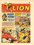 Lion (1960-1966 IPC) UK 2nd Series Dec 22 1962