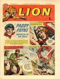 Lion (1960-1966 IPC) UK 2nd Series Dec 29 1962