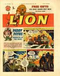 Lion (1960-1966 IPC) UK 2nd Series Jan 12 1963