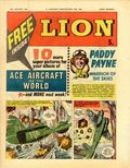 Lion (1960-1966 IPC) UK 2nd Series Jan 26 1963