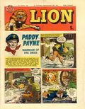 Lion (1960-1966 IPC) UK 2nd Series Mar 2 1963