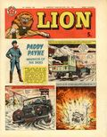 Lion (1960-1966 IPC) UK 2nd Series Mar 9 1963