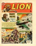 Lion (1960-1966 IPC) UK 2nd Series Mar 23 1963