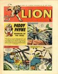 Lion (1960-1966 IPC) UK 2nd Series Mar 30 1963