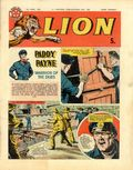 Lion (1960-1966 IPC) UK 2nd Series Apr 6 1963