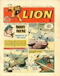 Lion (1960-1966 IPC) UK 2nd Series Apr 13 1963