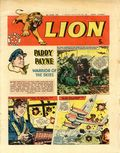 Lion (1960-1966 IPC) UK 2nd Series Jun 8 1963