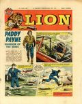 Lion (1960-1966 IPC) UK 2nd Series Jun 15 1963