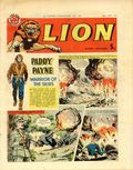 Lion (1960-1966 IPC) UK 2nd Series Jun 22 1963