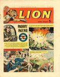 Lion (1960-1966 IPC) UK 2nd Series Jun 29 1963