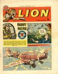 Lion (1960-1966 IPC) UK 2nd Series Jul 6 1963