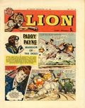 Lion (1960-1966 IPC) UK 2nd Series Jul 20 1963