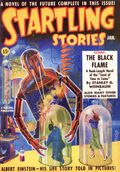 Startling Stories Replica (2010 Adventure House) Jan 1939