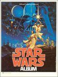 Star Wars Album (1977) 1977