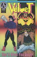 Velvet (1993) 3