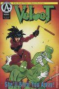 Velvet (1993) 4
