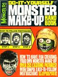 Famous Monsters Monster Make-Up Handbook (1965) 1965