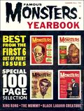Famous Monsters of Filmland Yearbook/Fearbook (1962) 1962