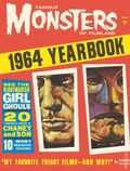 Famous Monsters of Filmland Yearbook/Fearbook (1962) 1964