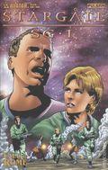 Stargate SG-1 Fall of Rome (2004) 1B