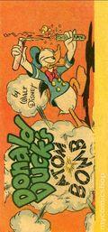 Donald Duck's Atom Bomb Mini Comic (1947) 1