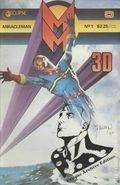 Miracleman 3-D (1985) 1C