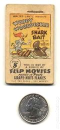 Flip Movies (1949 Grape Nuts Flakes) 8