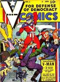 V Comics (1942) 1