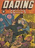 Daring Mystery Comics (1940) 3