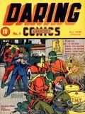 Daring Mystery Comics (1940) 4