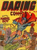 Daring Mystery Comics (1940) 6