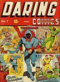 Daring Mystery Comics (1940) 7