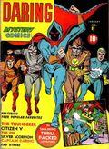 Daring Mystery Comics (1940) 8