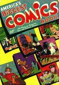 America's Biggest Comics Book (1944) 0