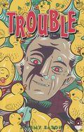 World of Trouble, A (1995 Black Eye) 1