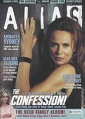 Alias: The Official Magazine (2003 Titan) 6B