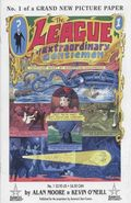 League of Extraordinary Gentlemen (1999 1st Series) 1CIRCUITCITY
