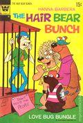 Hair Bear Bunch (1973 Whitman) 3