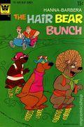 Hair Bear Bunch (1973 Whitman) 4