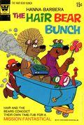 Hair Bear Bunch (1973 Whitman) 6