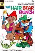 Hair Bear Bunch (1973 Whitman) 7