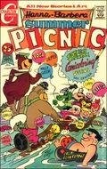 Hanna-Barbera Summer Picnic (1971) 3