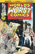 World's Worst Comics Awards (1990) 1