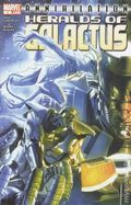 Annihilation Heralds of Galactus (2007) 1